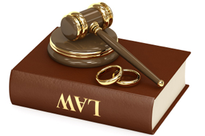 Steps for filing the writ in family law cases