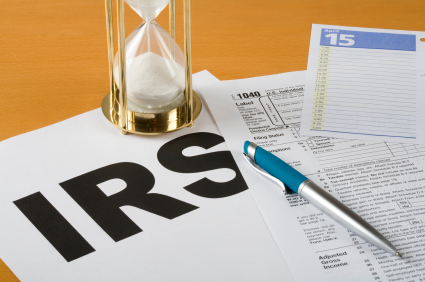 IRS Audit statute of limitations