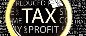 IRS auditor